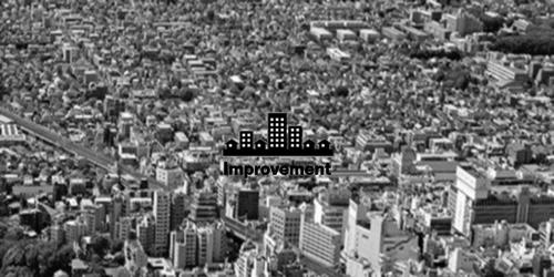建物の耐震化やリノベーション、建替えなどの課題を有している建物所有者を交えた専門家による勉強会、市との意見交換を行うなど、課題解決に向けた支援を行っています。
